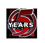 Doomlord 5 years birthday
